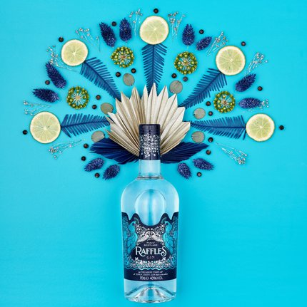 New image for Raffles London Dry Gin
