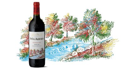 Viña Alberdi evolves with another great vintage and a new image