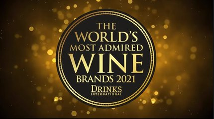 La Rioja Alta, S.A., among world's most admired wine brands